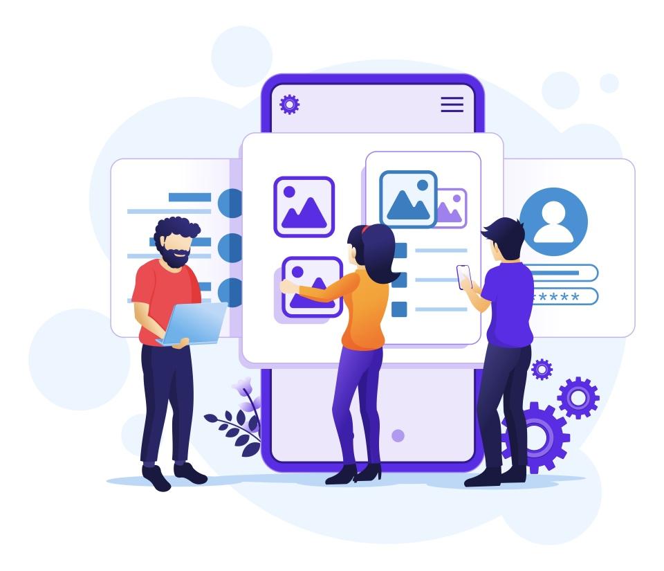 purplecode online